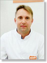 Денис Викторович Пушков. Стоматолог-хирург, ортопед