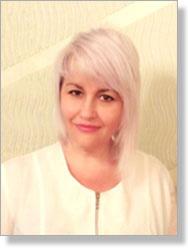 Анна Петровна Василенко, младший персонал