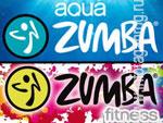 Аква Зумба, Zumba фитнес