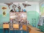 Эколого-биологический кабинет. Дворец детского творчества