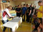 День автомобилиста. ГБПОУ РО «Таганрогский техникум строительной индустрии и технологий»