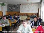 Кабинет спецтехнологии металлургического производства. ГБПОУ РО «Таганрогский техникум машиностроения и металлургии «Тагмет»
