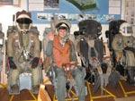 Экскурсии в музей военной техники. Туристическое агентство «Автолайн» ИП Белебехова О. О.