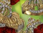 Обручальное кольцо. Ювелирная мастерская Сорокина О.В.