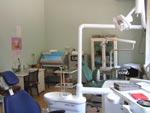 МУЗ «Стоматологическая поликлиника №1» - Ортопедический кабинет