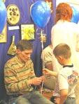 ООО «Детский координационно-развивающий психологический центр «Гармония»