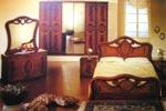 Спальный гарнитур «Роял»