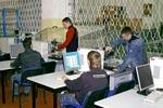 Таганрогский авиационный колледж имени В.М. Петлякова - Фрезерный станок. ЧПУ с системой CAD/CAM