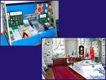 Музей Авиационного колледжа. Таганрогский авиационный колледж имени В.М. Петлякова