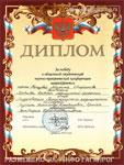 ГБПОУ РО «ТМК»