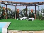 Компания «Тент Дизайн» - Устройство зоны отдыха возле бассейна