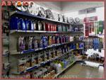 Магазин автозапчастей «АВТОЮГ», Таганрог