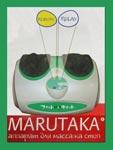 Марутака. Оздоровительный фитоцентр «Чудо-Бочка»