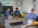 Таганрогский металлургический техникум