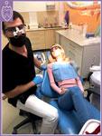 Прием. Сеть стоматологических кабинетов «Стоматология 32»