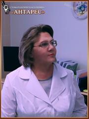 Врач-стоматолог Бойко Татьяна Владимировна. ООО «Стоматологическая клиника «АНТАРЕС»