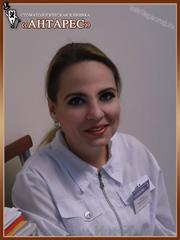 Врач-стоматолог Лаврова Майя Васильевна. ООО «Стоматологическая клиника «АНТАРЕС»