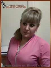 Рентгенолог-лаборант Массалитина Светлана Евгеньевна. ООО «Стоматологическая клиника «АНТАРЕС»