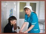 Детское травматологическое отделение. МБУЗ «Детская городская больница»