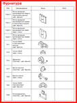 Система Комфорт. Системы Алюминиевых Профилей
