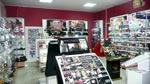 ул.Чехова, 108. Парфюмерия и косметика, сеть фирменных магазинов «Светлана»