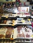 ТУМ 1 ЭТАЖ. Парфюмерия и косметика, сеть фирменных магазинов «Светлана»