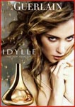 Новый женский аромат Idylle. Парфюмерия и косметика, сеть фирменных магазинов «Светлана»