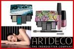 Косметика от ArtDeco. Парфюмерия и косметика, сеть фирменных магазинов «Светлана»