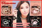 Подарочные наборы Un Bijou от Vivienne Sabo. Парфюмерия и косметика, сеть фирменных магазинов «Светлана»