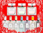 Новые коллекции элитной парфюмерии. Парфюмерия и косметика, сеть фирменных магазинов «Светлана»