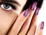 Фантастические рисунки на ногтях  или новый лак от Golden Rose. Парфюмерия и косметика, сеть фирменных магазинов «Светлана»