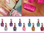 Сверкающий лак для ногтей от PUPA. Парфюмерия и косметика, сеть фирменных магазинов «Светлана»