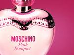 Туалетная вода Pink Bouquet от Moschino. Парфюмерия и косметика, сеть фирменных магазинов «Светлана»