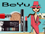 Дизайнерская коллекция BeYu. Парфюмерия и косметика, сеть фирменных магазинов «Светлана»