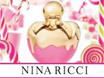 Туалетная вода Les Delices De Nina. Парфюмерия и косметика, сеть фирменных магазинов «Светлана»