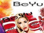 Декоративная косметика BeYu. Парфюмерия и косметика, сеть фирменных магазинов «Светлана»