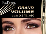 ���� ��� ������ IsaDora Grand Volume Lash Styler. ���������� � ���������, ���� ��������� ��������� ���������