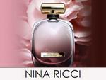 Парфюмерная вода Nina Ricci. Парфюмерия и косметика, сеть фирменных магазинов «Светлана»
