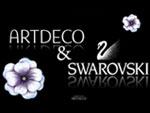 Коллекция ARTDECO и SWAROVSKI. Парфюмерия и косметика, сеть фирменных магазинов «Светлана»