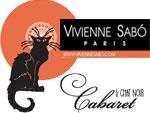 Коллекция макияжа Cabaret Le Chat Noir Vivienne Sabo. Парфюмерия и косметика, сеть фирменных магазинов «Светлана»
