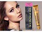 Тональный крем Dermacol. Парфюмерия и косметика, сеть фирменных магазинов «Светлана»