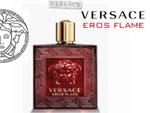 Versace Eros Flame для него. Парфюмерия и косметика, сеть фирменных магазинов «Светлана»