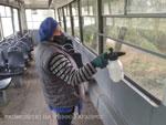 МУП «Трамвайно-троллейбусное управление» г. Таганрога