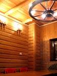 Чайные комнаты. Оздоровительный комплекс «Русские бани»