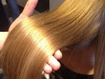 Ботокс для волос. Имидж-студия «Mix» Елены Даниленко