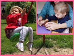 Частный детский сад «Умница». Детский Развивающий Центр Монтессори «Умница»