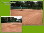 Теннисный центр «Старт»