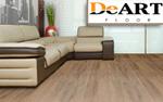 Плитка DeArt Floor — гарантия настоящего износостойкого слоя. Магазин декоративных материалов «Фреска»