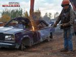 Выкуп авто на металлолом. Скупка металлолома «Тополь»
