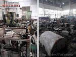 Демонтаж, порезка металла. Скупка металлолома «Тополь»